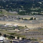 Coronavirus: Pentagon hanging on to 2,000 ventilators because it hasn't been told where to send them