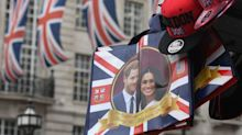UK Weather Forecast For The Royal Wedding Has Some Good News In Store