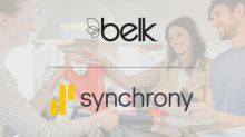 Belk and Synchrony Launch Co-Branded Credit Card to Help Customers Earn Rewards Faster