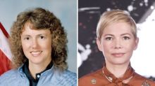 Michelle Williams to Star as Challenger Space Shuttle Crew Member Christa McAuliffe