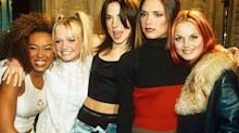 All five Spice Girls to reunite for a TV special and compilation album