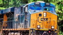 Freight Rail And Partners Outline Coronavirus Responses