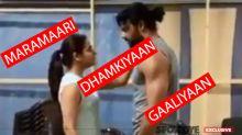 Nach Baliye 9's BIGGEST FIGHT: Madhurima Tuli - Vishal Aditya Singh Come To Blows And Abuses; Vishal Bleeds, Production People Injured