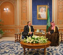 Saudi crown prince discusses regional developments with Pompeo: ministry