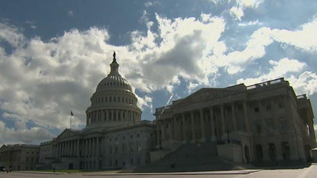 'This Week' Debate: Countdown to Shutdown