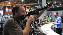 Despite activist pressure on gun makers and sellers, Wall Street has a hard time dumping the gun industry