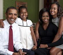 Here's What the Obamas Are Doing on Their Last Day in the White House