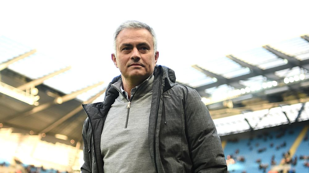 'Serial winner Mourinho the right man for Utd' - Sheringham expects Europa League triumph