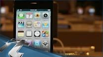 ITunes News Byte: Fingerprint Scanner Rumored for New IPhone