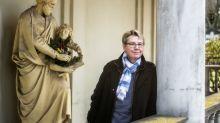 Berliner Spaziergang: Sabine Werth sorgt für einen gedeckten Tisch für alle