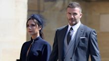David and Victoria Beckham celebrate 19th wedding anniversary amid split rumours
