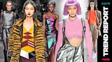 The complete NYFW trend guide for fall 2018