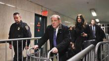 In New York trial, prosecutors to begin making rape case against Harvey Weinstein