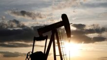 Oil prices fall more than 1% after U.S. fuel inventories build