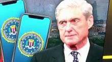 GOP demands answers on Mueller team wiping phones