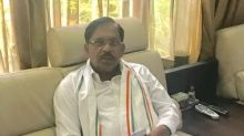 G Parameshwara could be Karnataka's first Dalit deputy CM: Five-time MLA now frontrunner for No.2 position