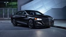 2021 Chevrolet Malibu will get a Sport Edition Package