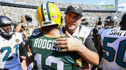Packers adding another veteran QB just in case