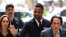 Cuba Gooding Jr. indicted in groping case as prosecutors reveal second allegation