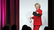 The Hidden Meaning Behind Hillary Clinton's Pantsuit