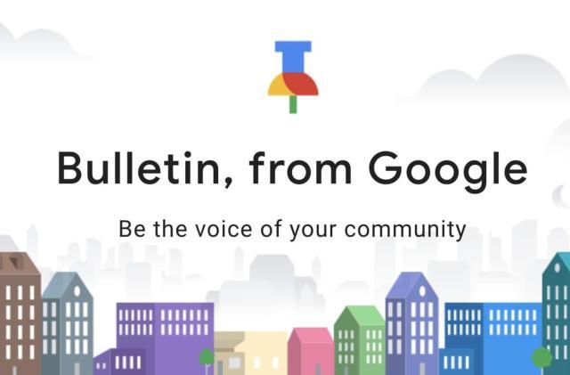 Google shutters Bulletin, its hyperlocal news experiment
