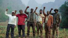 A guerra é racista: por que Destacamento Blood é um dos favoritos ao Oscar 2021