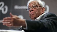 Deepak Parekh Says Open To Looking For Talent Outside For Succession At HDFC Group