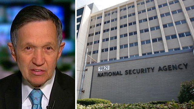 National 'Surveillance' Agency? Audit reveals NSA violations