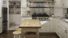 Mit diesen Hilfsmitteln bleibt die aufgeräumte Küche immer ordentlich