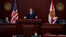 DeSantis-backed 'anti-riot' bill heads to Senate floor after heated, lengthy debate