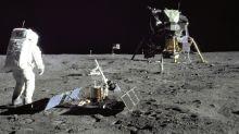 Estados Unidos comemoram 50 anos da chegada do homem à Lua