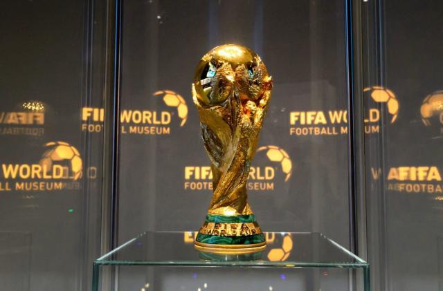 Fox Sports will broadcast FIFA's Interactive World Cup finale