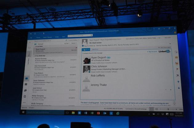 Microsoft expands Office integration with third-party apps