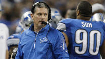 Which NFL coaches are on their way out?
