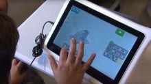"""Unowhy, le champion de la tablette """"made in France"""", investit l'éducation"""