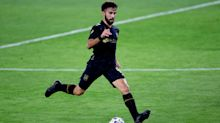 MLS: Los Angeles FC bounce back, Sporting Kansas City go top