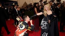 Jeremy Scott talks designing for Madonna, Katy Perry, and Cardi B: 'All my girls have strong personalities'