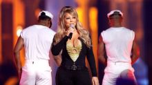 Mariah Carey's Home Burglarized, $50,000 Worth of Items Reportedly Missing