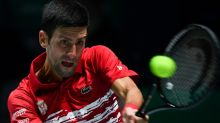Djokovic presses for merge between Davis Cup and ATP Cup