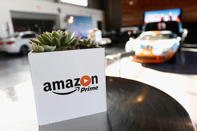 Amazon spins out Prime Video and launches it globally