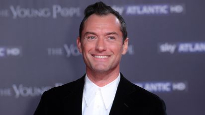 Jude Law to play Captain Hook in Disney remake
