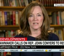 Dem Lawmaker: Ethics Investigation Into John Conyers Allegations Is 'Not Accountability'