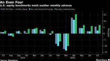 Dollar Steady; Asian Stocks Set to Open Mixed: Markets Wrap