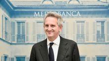 Del Vecchio ready to back 'ambitious' Mediobanca plans