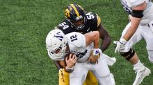 2021 NFL Draft Profiles: Should Iowa's Daviyon Nixon Interest the Jaguars?