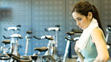 Over three quarters of women fear being harassed in the gym