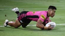 Panthers land minor premiership with Cowboys win