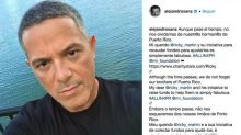 21 días a base de zumos: ¿la metedura de pata de Alejandro Sanz?