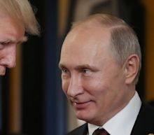 Russia's Man In The White House
