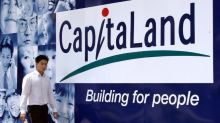Singapore's CapitaLand in $8 bn deal creating Asia property giant